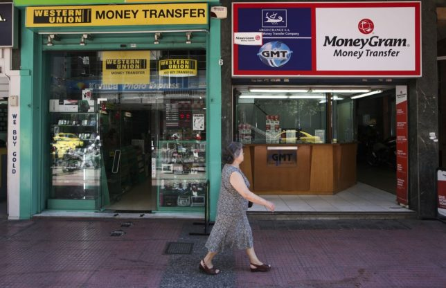 The implications of Western Union's deal to acquire MoneyGram