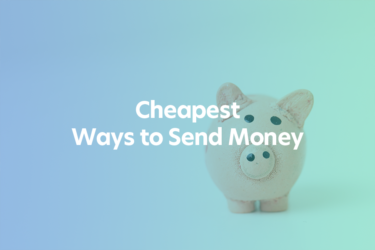 Cheapest Way to Send Money