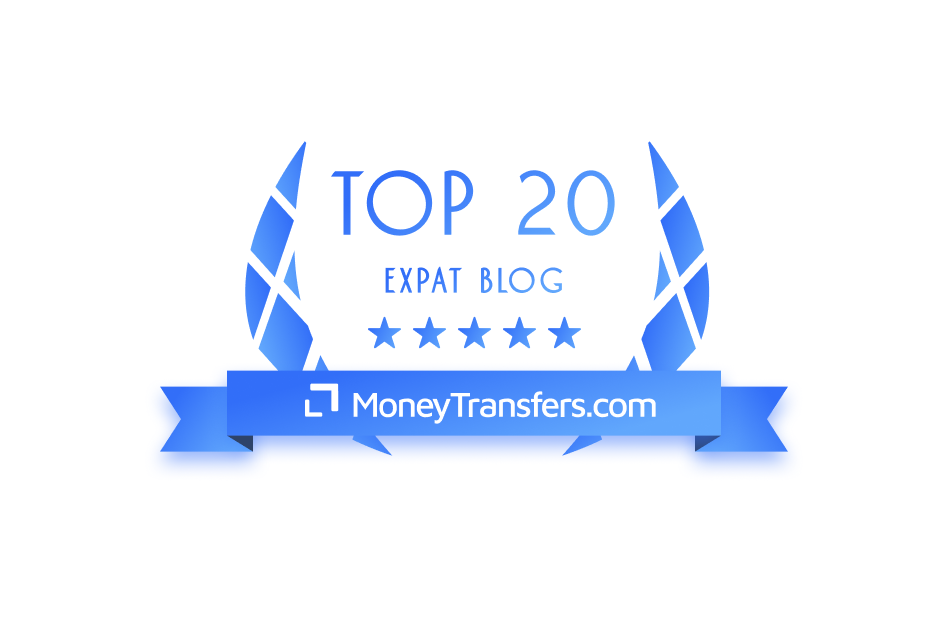Top 20 Expat Blogs UK