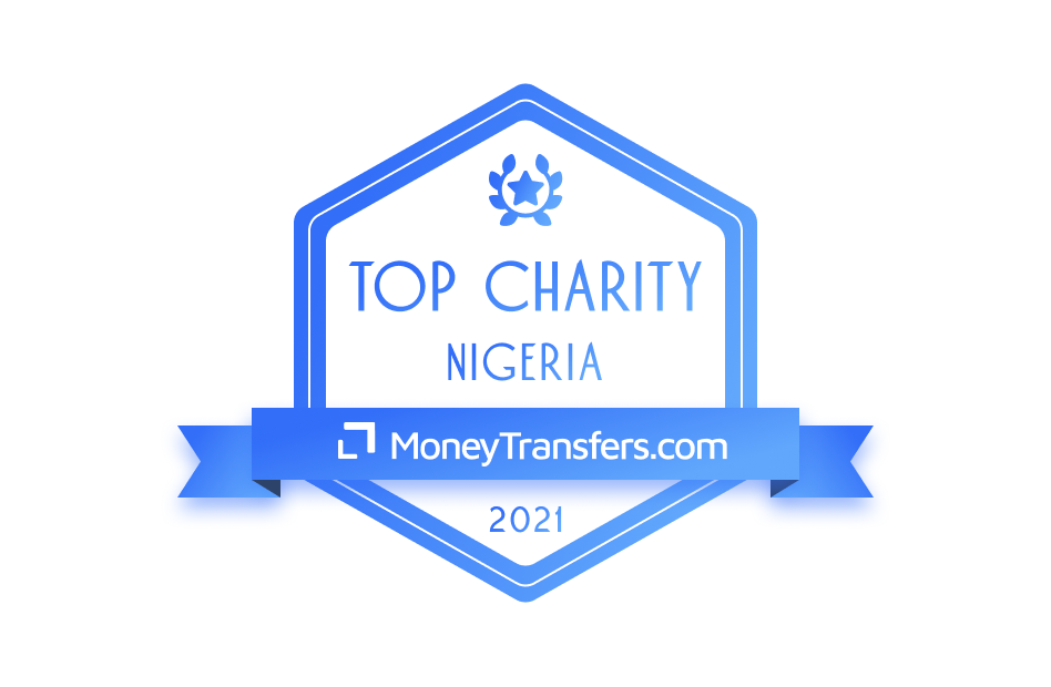 Best charities in Nigeria - MoneyTransfers.com