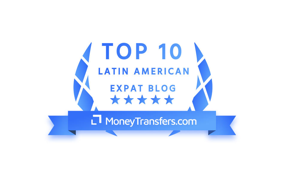 Top 10 Latin American expat blogs  2021