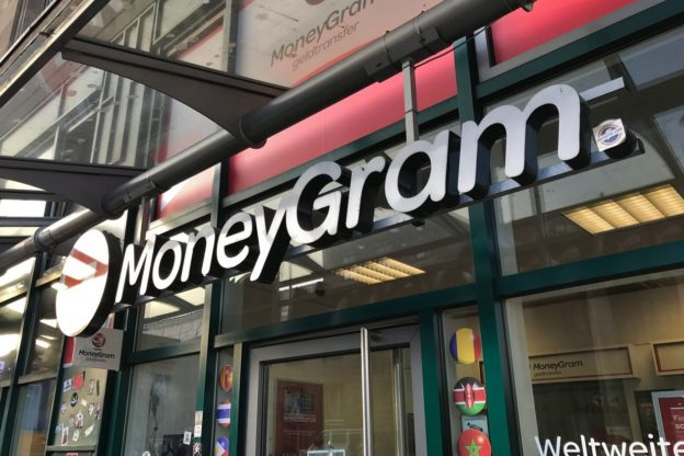 Advent reportedly in talks to acquire MoneyGram